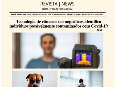 D MARÍLIA REVISTA | NEWS – EDIÇÃO 02-07-2020 – QUINTA-FEIRA