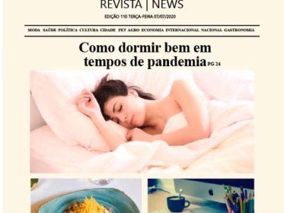 D MARÍLIA REVISTA|NEWS – EDIÇÃO 07/07/2020 – TERÇA-FEIRA