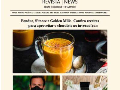 D MARÍLIA REVISTA|NEWS – EDIÇÃO WEEKEND – 11 E 12/07/2020