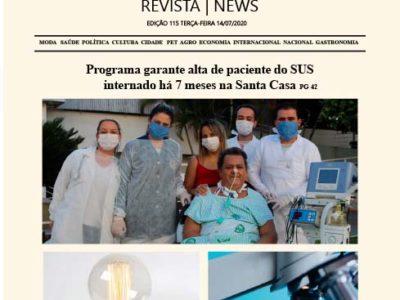 D MARÍLIA REVISTA|NEWS – EDIÇÃO  – 14/07/2020 – TERÇA-FEIRA