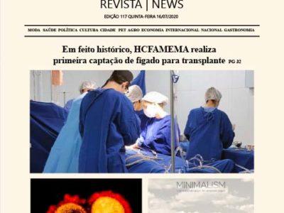 D MARÍLIA REVISTA|NEWS – EDIÇÃO – 16/07/2020 – QUINTA-FEIRA