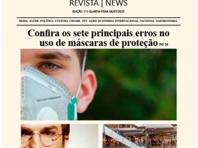 D MARÍLIA REVISTA|NEWS – EDIÇÃO 08/07/2020 – QUARTA-FEIRA