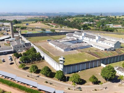 SAP confirma três casos de Covid-19 na Penitenciária de Marília