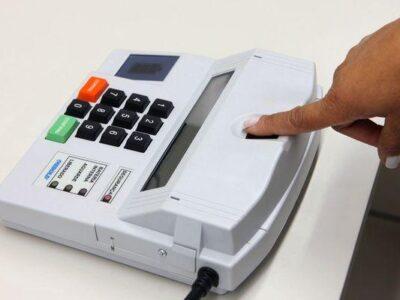 Eleitores que perderam prazo para biometria não poderão votar