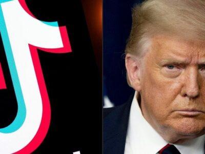 TikTok critica decreto de Trump, nega enviar dados à China e sugere processo