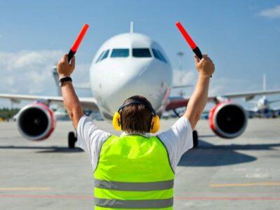 Pandemia derruba 'preços' de aeroportos