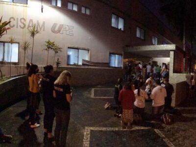 Gestação de menina de 10 anos vítima de estupro é interrompida no Recife