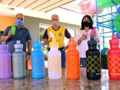 Curso de medicina veterinária da Unimar realiza a campanha inédita MC Pet Feliz