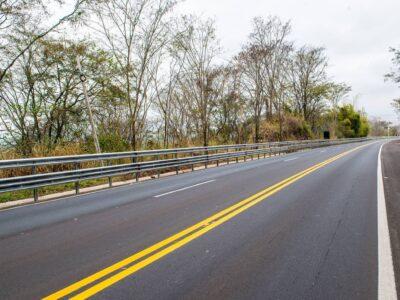 Reformas nas rodovias de Marília exigem atenção de motoristas