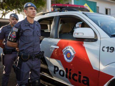 Interior reduz roubos e furtos em geral e de veículos no mês de julho