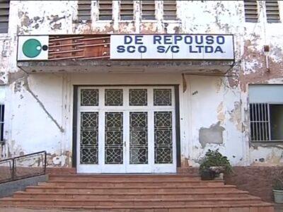 Asilo em Tupã que teve surto do Covid-19 registra nova morte e é interditado pelo MP