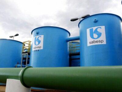 Doria diz que não pode se manifestar sobre privatização da Sabesp