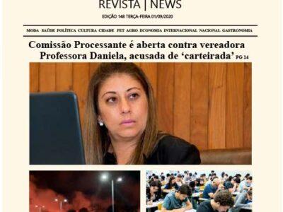 D MARÍLIA REVISTA|NEWS – EDIÇÃO 01-09-2020 – TERÇA-FEIRA