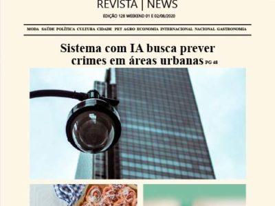 D MARÍLIA REVISTA|NEWS – EDIÇÃO WEEKEND – 01 E 02/08/2020