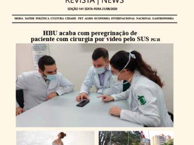 D MARÍLIA REVISTA|NEWS – EDIÇÃO – 21/08/2020 – SEXTA-FEIRA