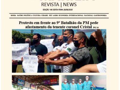 D MARÍLIA REVISTA|NEWS – EDIÇÃO 28-08-2020 – SEXTA-FEIRA