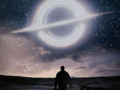 Do espaço