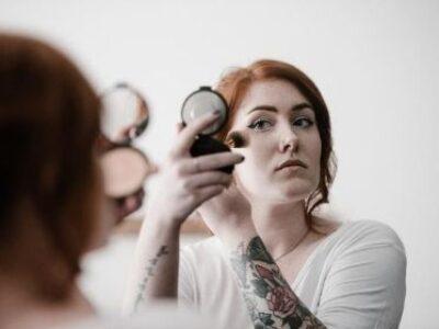 Garimpo Make up