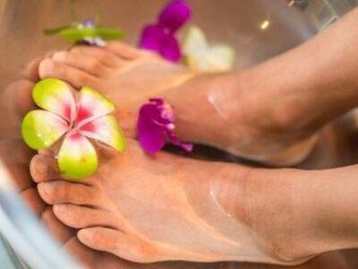 Confira oito dicas de automassagem nos pés para fazer em casa