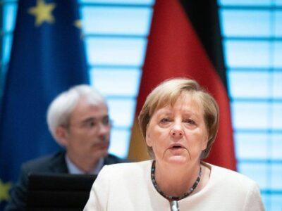 Merkel visitou opositor russo Alexei Navalni em hospital de Berlim