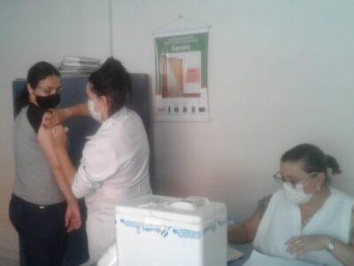 Sarampo: com baixa cobertura vacinal, Garça busca público alvo nas empresas