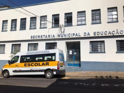 Central de Vagas da Prefeitura abre período de inscrições para o ano letivo de 2021