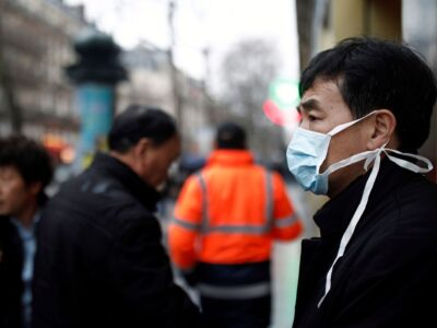 Restrições a exportações de tecnologia não miram empresas específicas, diz China