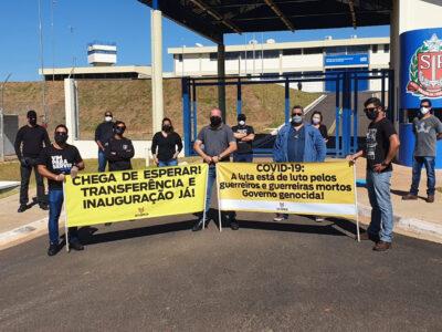 Apesar dos gastos em alta, CDP de Álvaro de Carvalho segue fechado