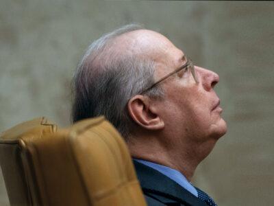 Celso de Mello decide antecipar a aposentadoria para 13 de outubro