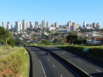 Estado de SP pode registrar novo recorde de calor e Marília poderá chegar a 40º