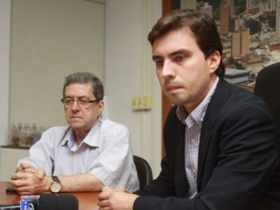 Recurso de Abelardo e Vinicius Camarinha será julgado hoje no TSE; Resultado poderá mudar disputa nas eleições municipais