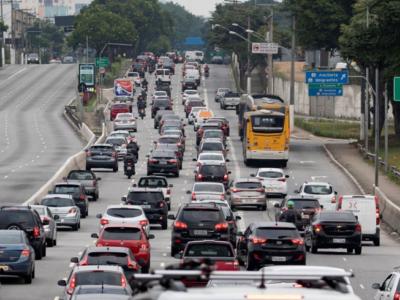 Mortes por acidentes de trânsito em SP têm menor índice da história, diz Detran