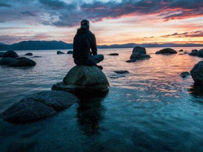 Cinco aplicativos para praticar meditação