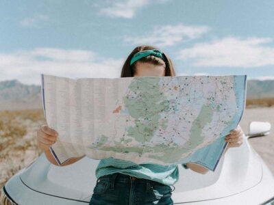Viagem aos arredores