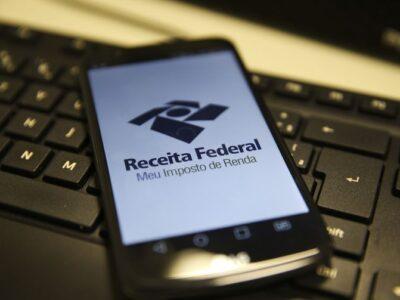 Receita Federal paga restituições do quinto lote do Imposto de Renda