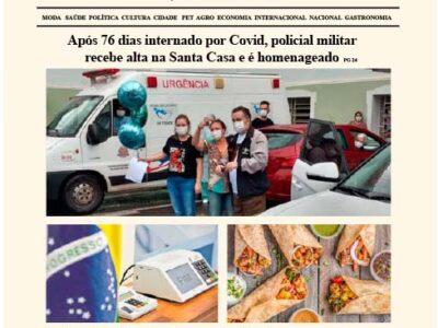 D MARÍLIA REVISTA|NEWS – EDIÇÃO 23-09-2020 – QUARTA-FEIRA