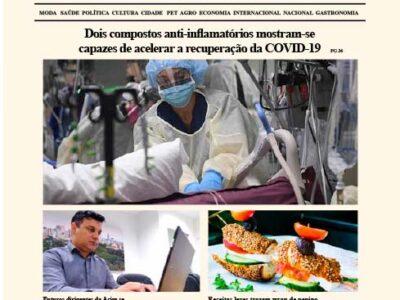 D MARÍLIA REVISTA | NEWS – EDIÇÃO 25-09-2020- SEXTA-FEIRA
