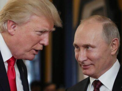 Trump autoriza fim de sigilo de investigação sobre interferência russa em eleição