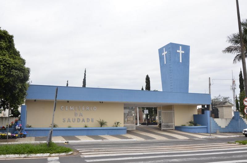 Governo de SP libera visitas a cemitérios no feriado de Finados