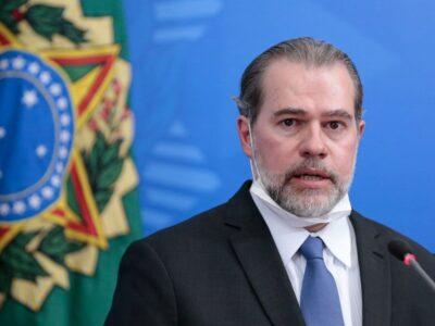 Toffoli manda Milton Ribeiro se explicar antes de avaliar abertura de inquérito
