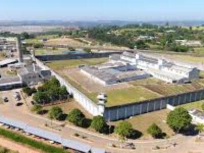 Marília registra 221 casos de Covid-19 na Penitenciária e no centro de ressocialização.