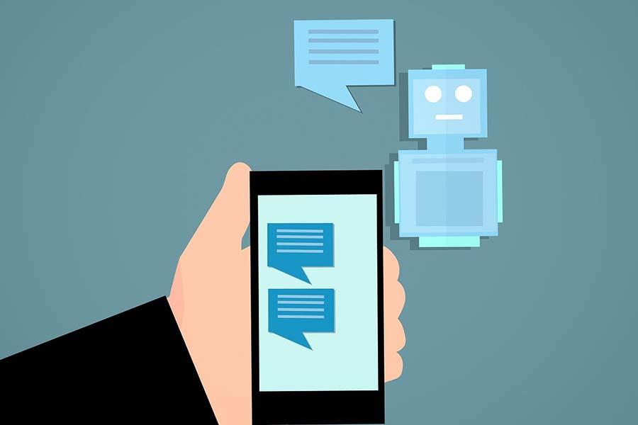 Inteligência artificial nas empresas: 5 perguntas e respostas sobre o chatbot