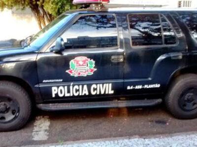 Polícia Civil investiga morte de adolescente apreendido por tráfico na cadeia de Lutécia