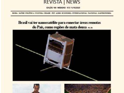 D MARÍLIA REVISTA|NEWS – EDIÇÃO WEEKEND – 10 E 11/10/2020
