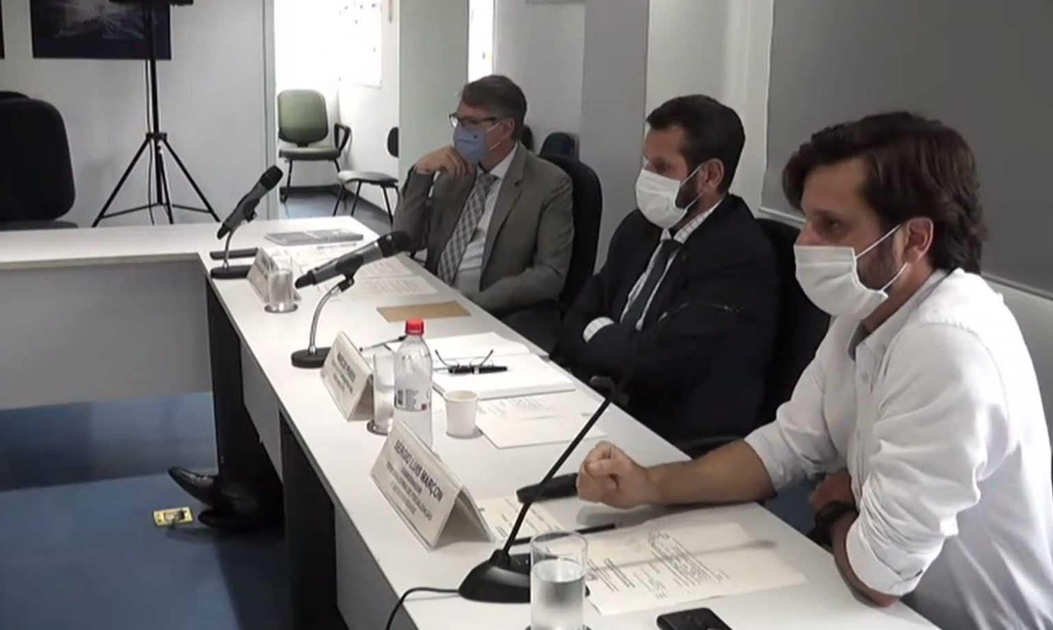 Grupos de fiscalização integrada reforçam monitoramento em área de manancial
