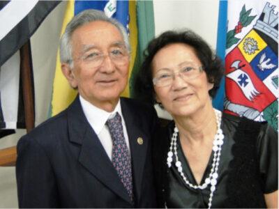Professora e empresária Nair Maruyama morre aos 80 anos
