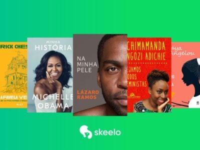 Consciência Negra: confira 7 dicas de e-books para refletir sobre o racismo