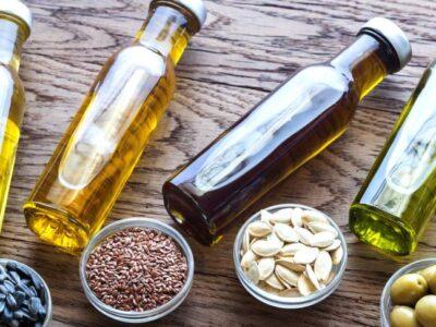 Como usar 11 diferentes óleos para cozinhar