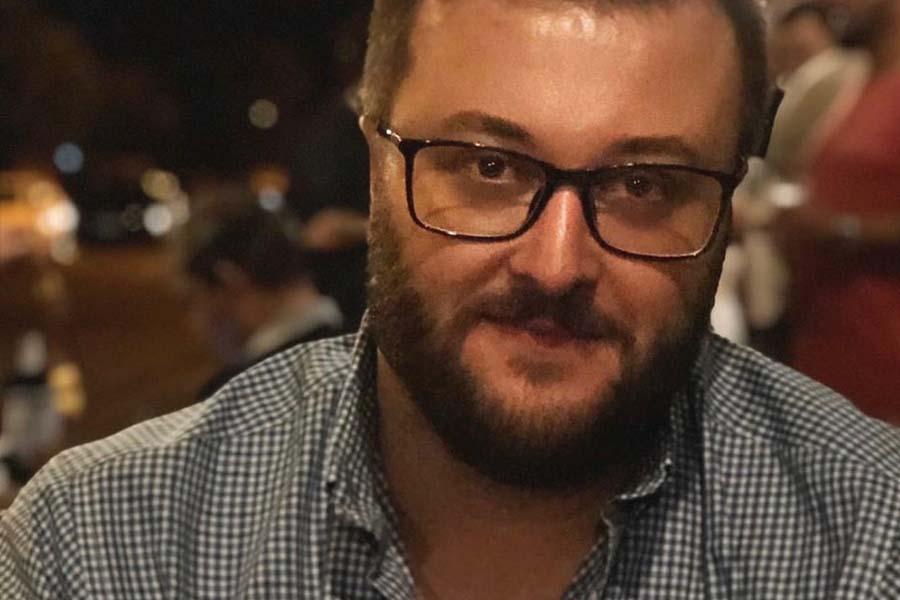 Morte de arquiteto de Marília  repercute nas redes sociais