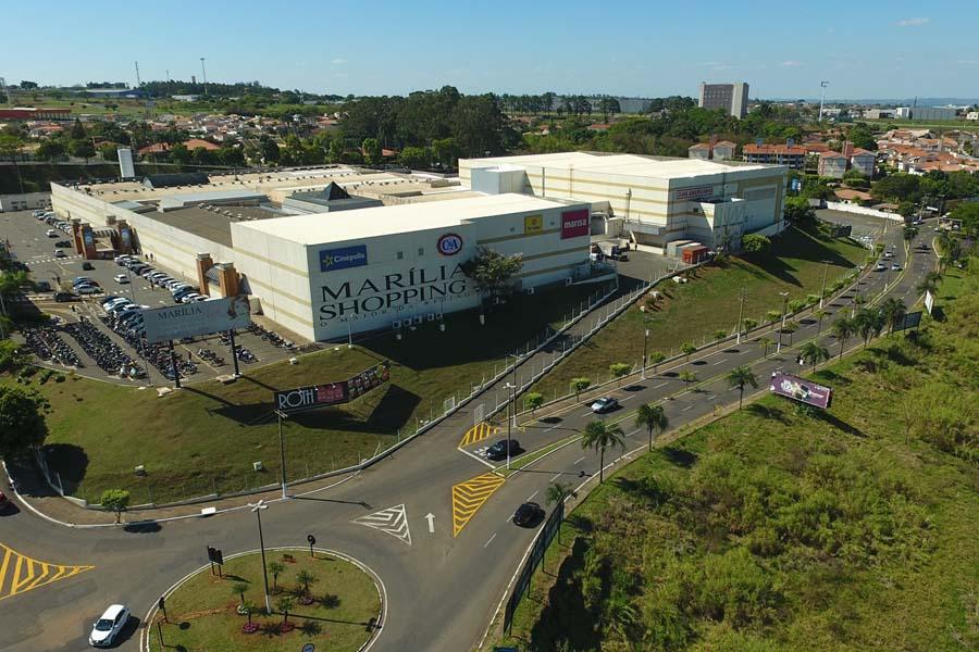 Marília Shopping promove a Black  Week de 21 a 29 de novembro
